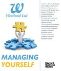 Managing Yourself HBR DVD-HBR
