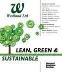 Lean Green and Sustainable HBR DVD-HBR