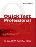 QuickTest Professional 2nd Edition QTP-Vinnakota Ravi Sankar