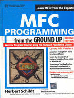MFC Programming from the Ground Up 2-Ed-Herbert Schildt