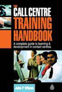 The Call Centre Training Handbook-John P Wilson