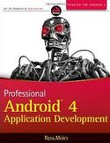 Professional Android 4 Application Development-Reto Meier