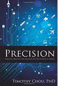 Precision Principles, Practices and Solutions for the Internet of Things-Timothy Chou