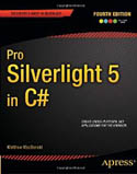 Pro Silverlight 5 in C#-Matthew MacDonald