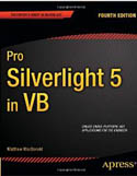 Pro Silverlight 5 in VB-Matthew MacDonald
