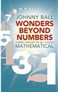 Wonders Beyond Numbers A Brief History of All Things Mathematical-Johnny Ball