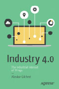 Industry 4.0 The Industrial Internet of Things-Alasdair Gilchrist