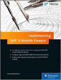 Implementing SAP S/4 HANA Finance-Anup Maheshwari