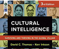 Cultural Intelligence Living and Working Globally (2nd Ed., Revised and Updated) AudioBook CD-David Thomas,  Kerr Inkson,  Dave Clark