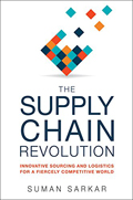 The Supply Chain Revolution Innovative Sourcing and Logistics for a Fiercely Competitive World AudioBook CD-Suman Sarkar,  Christopher Lane (Read by)