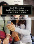SAP Certified Technology Associate SAP S/4 HANA-N. Joseph