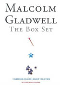 Malcolm Gladwell Box Set AudioBook CD-Malcolm Gladwell