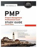 PMP Project Management Professional Exam Study Guide 7th Edition-Kim Heldman