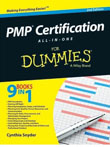 PMP Certification All-in-One For Dummies (9 books in 1) 2-E.-Cynthia Stackpole Snyder