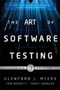 The Art of Software Testing 3-Ed.-Corey Sandler, Tom Badgett, Glenford Myers