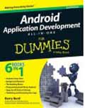 Android Application Development All-In-One for Dummies 2-Ed.-Barry Burd