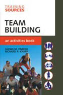 Team Building-Glenn M Parker, Richard P Kropp