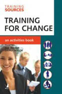 Training for Change-Sue Bishop