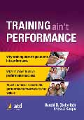 Training Aint Performance-Harold D. Stolovitch,  Erica J. Keeps