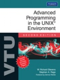 Advanced Programming in the UNIX Environment For VTU 2-Ed-W Richard Stevens, Stephen A Rago