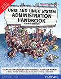 UNIX and Linux System Administration Handbook 4th Edition-Evi Nemeth, Garth Snyder, Trent R Hein, Ben Whaley
