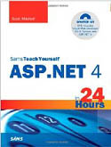 Sams Teach Yourself ASP.NET 4 in 24 Hours Complete Starter Kit-Scott Mitchell