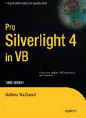 Pro Silverlight 4 in VB-Matthew MacDonald