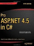 Pro ASP.NET 4.5 in C#-Matthew MacDonald, Mario Szpuszta, Adam Freema