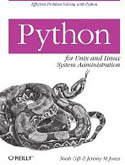 Python For Unix And Linux System Administration-Noah Gift, Jeremy Jones