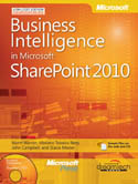 Business Intelligence in Microsoft SharePoint 2010-Stacia Misner, Norm Warren, Mariano Teixeira Neto, John Campbell