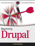 Beginning Drupal (with Drupal 7)-Jacob Redding