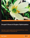 Drupal 6 Search Engine Optimization (SEO)-Benjamin Finklea