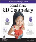 Head First 2D Geometry-Donald G Zeilenga, Donna M Lenczycki