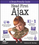 Head First Ajax-Rebecca M Riordan