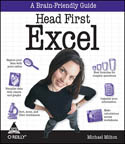 Head First Excel-Michael Milton
