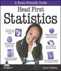 Head First Statistics-Dawn Griffiths