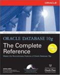 Oracle Database 10g The Complete Reference-Kevin Loney