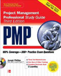 PMP Project Management Professional Study Guide w-cd 3-E-Joseph Phillips