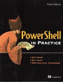 PowerShell in Practice-Richard Siddaway
