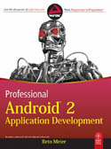 Professional Android 2 Application Development-Reto Meier