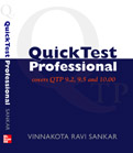 QuickTest Professional Covers QTP 9.2 9.5 and 10.00-Vinnakota Ravi Sankar