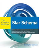 Star Schema The Complete Reference-Christopher Adamson